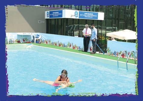 belediye baskanlari akademi havuz portatif yuezme