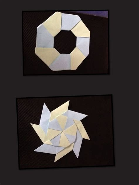 origami transforming by phot0pon3 on deviantart