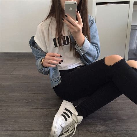 imagenes de tenis adidas tumblr outfits tumblr ideas 2018