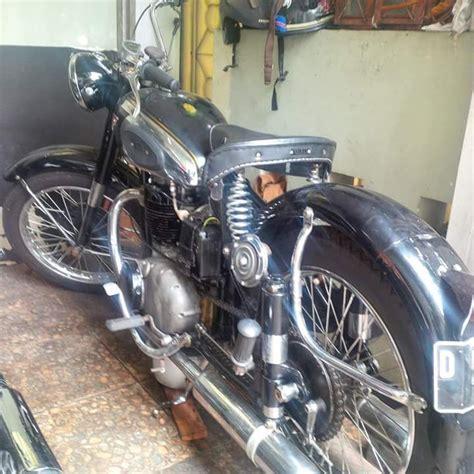 Alarm Motor Di Bandung bsa 1952 simpenan antik motor dijual bandung lapak