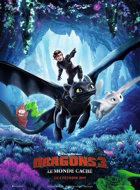 film 2019 fahim streaming vf complet netflix dragons 3 le monde cach 233 film 2019 allocin 233