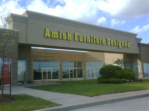 Amish Furniture Outlet by Pickering Store Amish Furniture Designed