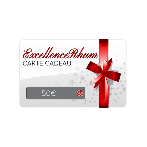Discover Gift Card Partners List - gift card 50 eur by excellencerhum a rum from gift card