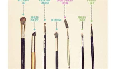 Kuas Untuk Make Up enam jenis kuas untuk penyempurna make up tribunnews