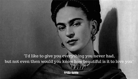 biography frida kahlo english terrific quotes by frida kahlo spirituality babamail