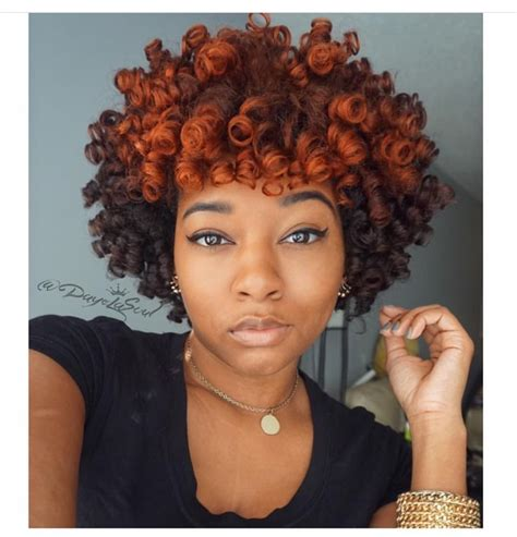 hairstyles for black women no heat 707 best images about curls no heat 176 curl formers 176 flexi