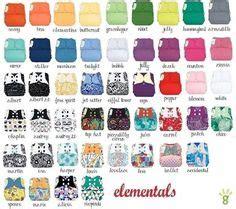 bumgenius color chart bumgenius cloth diapers cloth diapering