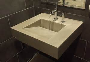 Troff Sinks Bathroom - incline trough sink ramp style commercial and custom residential bathroom sink by eko