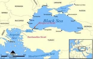 strait of map list of major straits of world quickgs