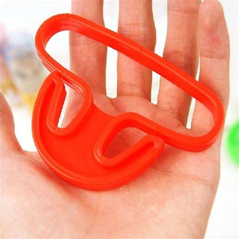 Hanging Aksesoris hanging lift carrier ring knuckle cincin gantungan barang multi color jakartanotebook