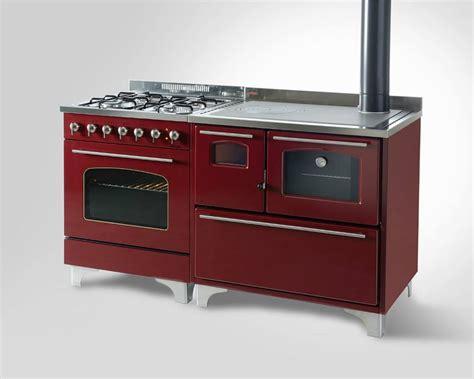 cucine a legna e gas combinate stunning cucine combinate gas legna prezzi gallery ideas