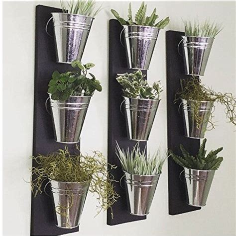 wall herb planter indoor wall planters indoor myfavoriteheadache com