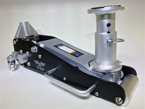 The Best Off Road Jack Pro Eagle   Forged Offroad