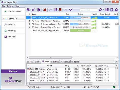 bid torrent bittorrent free softwares free