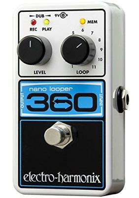 best looper 9 best looper pedals reviews buying guide for 2018