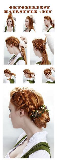 how to a german hair german women traditional hair style hairstylegalleries com