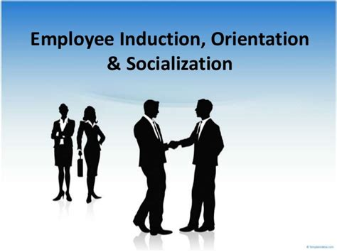 employee induction orientation recruitment 5