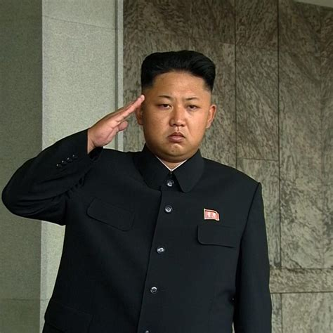 kim jong un official bio the official government advice for nuclear war is