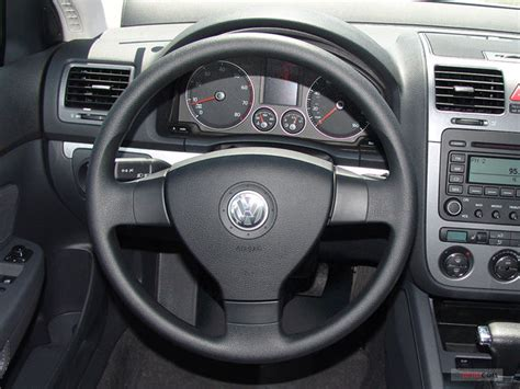 Jetta 2007 Interior by 2007 Volkswagen Jetta Prices Reviews And Pictures U S