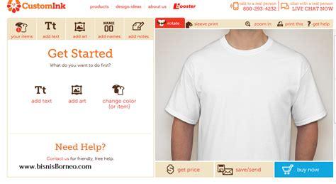 desain baju  gratis informasi bisnis terbaru