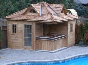 pool houses with bars pool houses and cabanas quotes