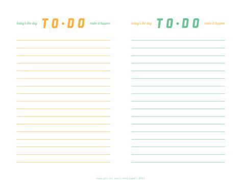 printable to do list paper workspace wednesday to do list printable ann marie loves