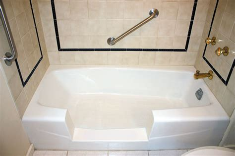 Step In Bathtub Conversion by Hawaii S Exclusive Bathtub Conversion Island Bath Works