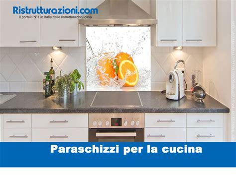 piastrelle per la cucina paraschizzi per la cucina non piastrelle