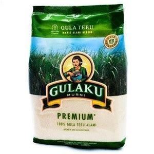 1 Kg Murah Gula Pasir Gmp jual gula pasir merek gulaku harga murah jakarta oleh pt khalifa global indonesia