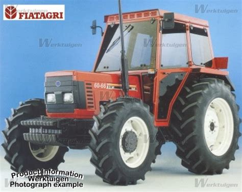 fiatagri    dt fiatagri machinery specifications