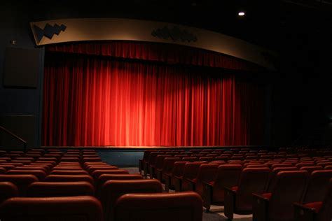Theatrical Curtains by Acting Images Stage Hd Wallpaper And Background Photos