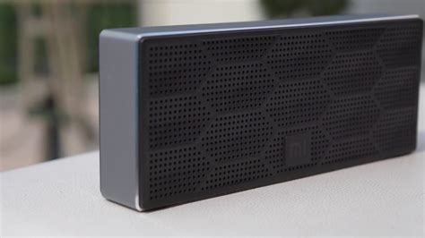 Xiaomi Square Box xiaomi square box bluetooth speaker review indonesia