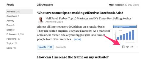 Why Mba In Marketing Question Quora by Need Leads Asap Here S Why Quora Marketing Is The Next