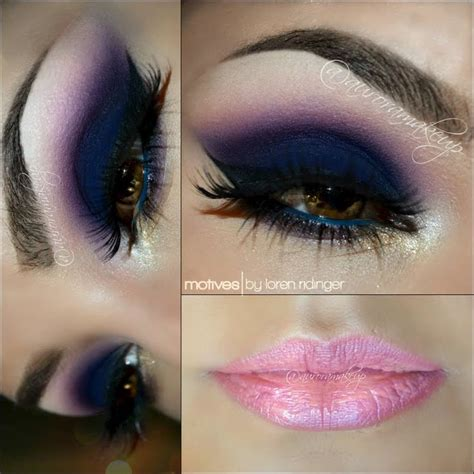 dramatic purple eyeshadow 334 best beautiful wild eyes images on pinterest beauty