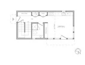 Two Bedroom Floor Plans Modern Style House Plan 1 Beds 1 00 Baths 1150 Sq Ft