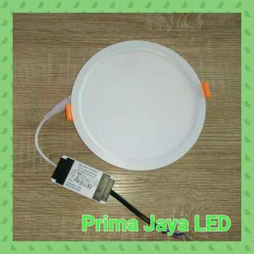Lu Downlight 23 Watt downlight led 23 watt slim prima jaya led