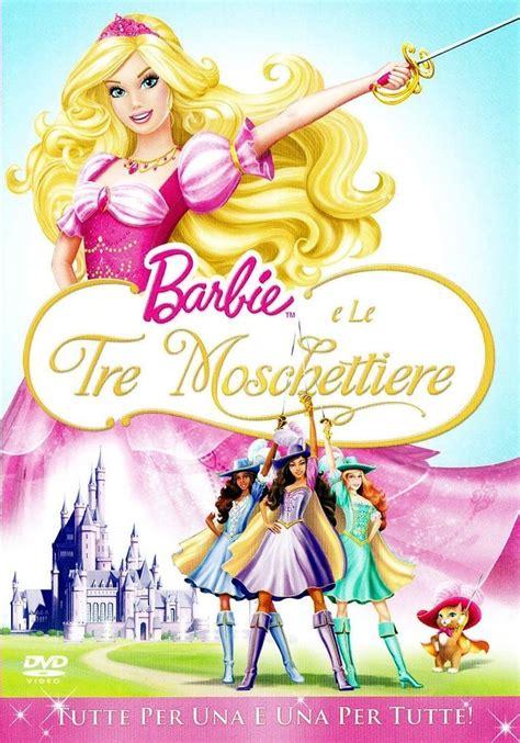 film barbie streaming ita barbie e le tre moschettiere streaming ita vedere gratis
