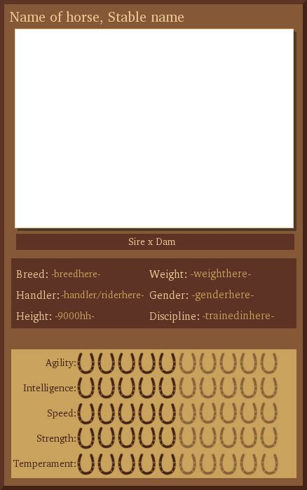 Harpg Trading Card Template By Journeytorevenge On Deviantart Free Trading Card Template