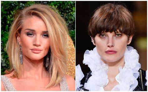 el corte de pelo segn la forma del rostro acierta con un corte de pelo y dos estilos seg 250 n la forma de tu rostro
