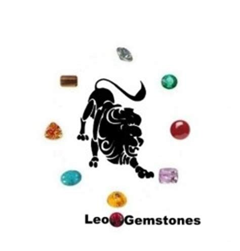 leo gemstones