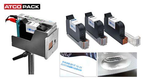 thermal inkjet printing base line thermal inkjet printers price dubai uae atcopack
