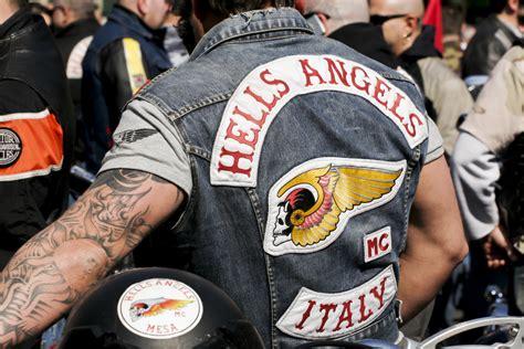 hells angels hamburg verbietet symbole auf der jacke