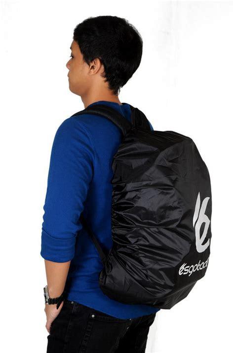 Jas Hujan Ben Tas proteto frio cover bag esgotado brand