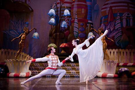 Nutcracker Keren 10 beste ballet voorstellingen