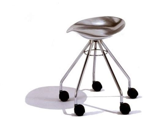 bar stool wheels low jamaica barstool on casters modern bar stools and