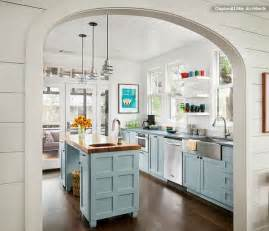 Small Old Kitchen Makeovers - a small bungalow gets a second story