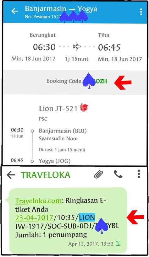 Cara Ceck in Online Lion air dan Wings air   Pilih Kursi