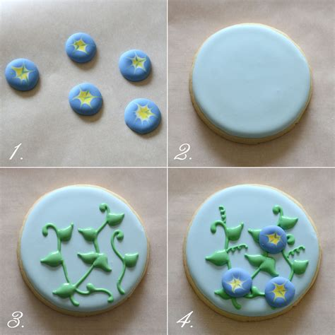 how to decorate cookies morning cookies glorious treats