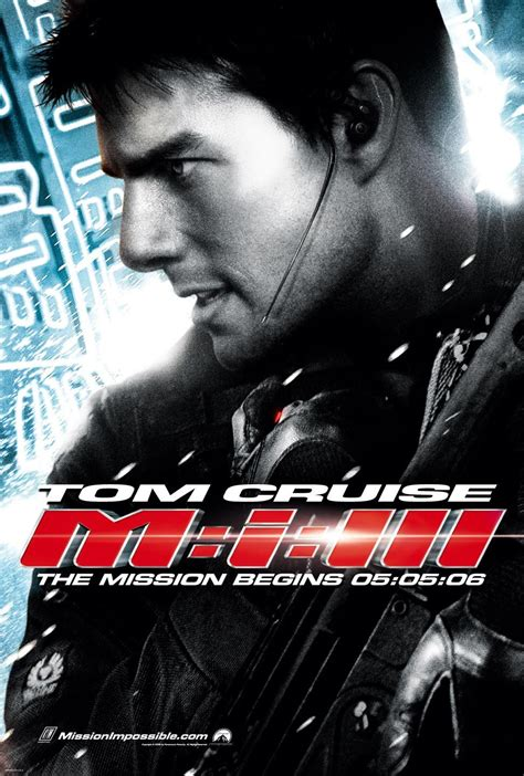 film tom cruise mission impossible 2 complet mission impossible 3 retrospective series collider