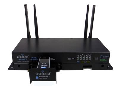 Modem Router Gsm Cdma proxicast multi cellular cdma gsm router via dvr